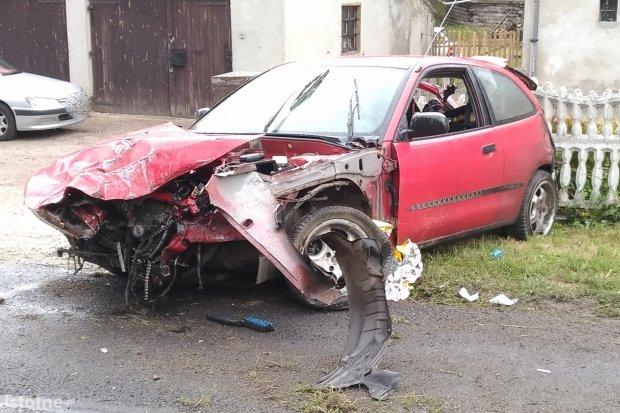 Na polskich drogach średnio dziennie ginie aż 8 osób