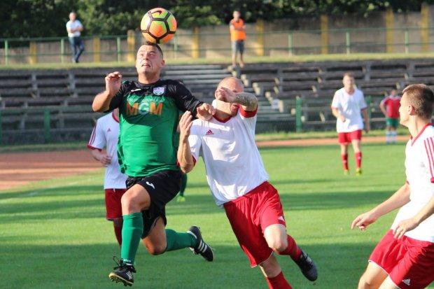 BKS: Porażka na inaugurację IV ligi