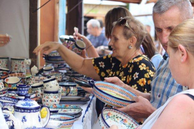 Święto Ceramiki: uwaga, zmiana organizacji ruchu! Będą kontrole policji