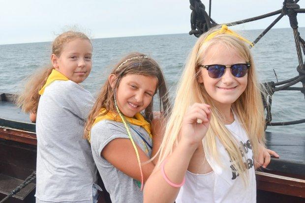 TPD Bolesławiec: 139 dzieci wypoczywało na koloniach w Jarosławcu