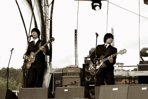 Polscy Beatlesi zagrają w Nowogrodźcu