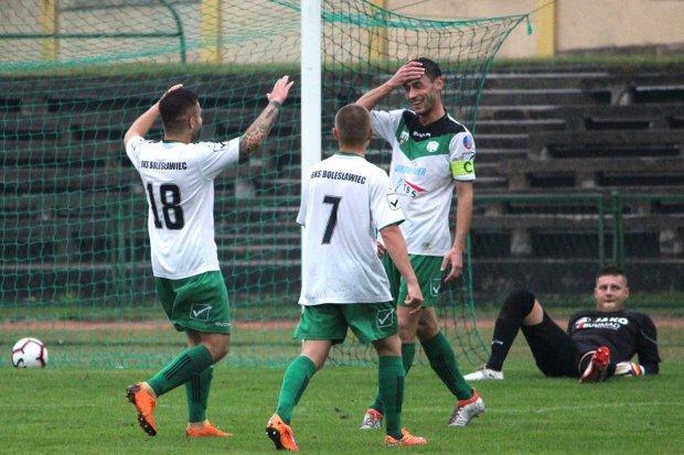 BKS: drugie zwycięstwo w IV lidze
