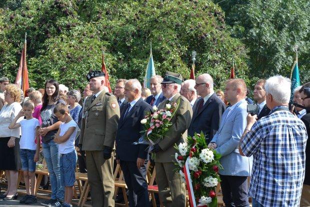 Upamiętnili 79 rocznicę wybuchu II wojny światowej
