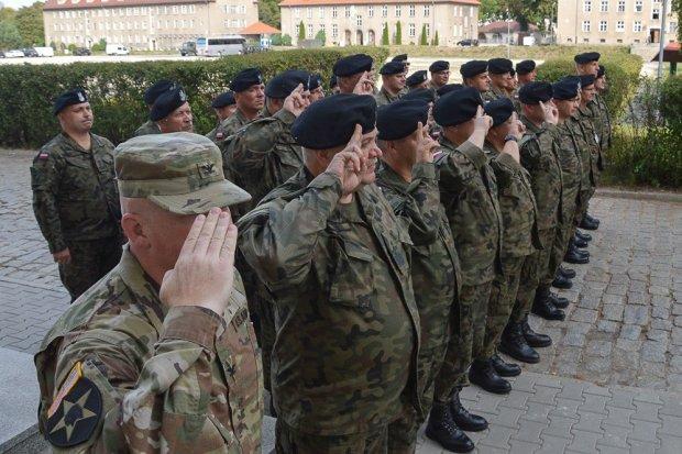 Bolesławieccy artylerzyści pamiętali o ofiarach zamachu z 11 września