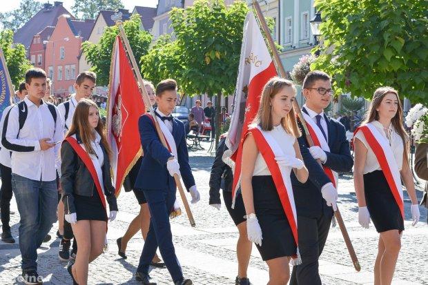 Bolesławianie marszem uczcili pamięć ofiar Golgoty Wschodu