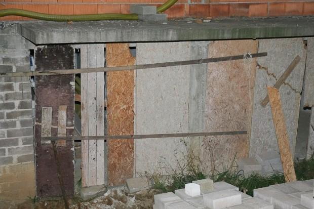 Trzech 15-latków włamało się do domu w budowie. Chcieli… urządzić urodziny kumplowi