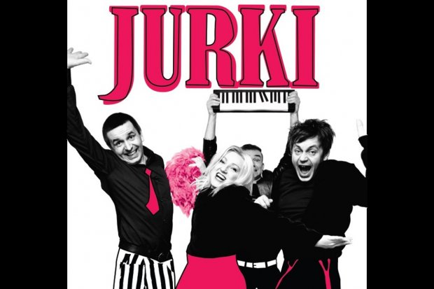 Kabaret Jurki z programem Last Minute w Bolesławcu!