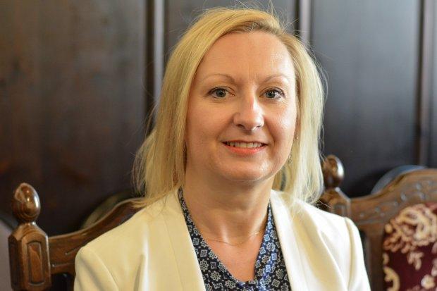 Marzena Czułajewska nową szefową MBP