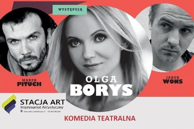 Komedia Żona Do Adopcji w Teatrze Starym w Bolesławcu