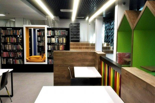 Centrum Wiedzy. Jak będzie wyglądać? Uchylamy rąbka tajemnicy