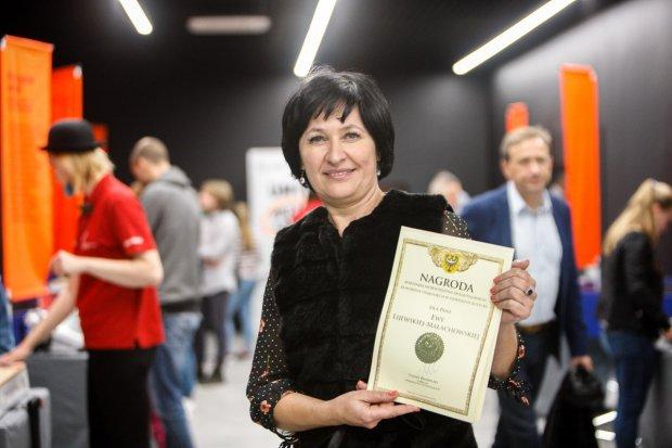 Nagroda dla pracowników BOK – MCC pod dyrekcją Ewy Lijewskiej-Małachowskiej