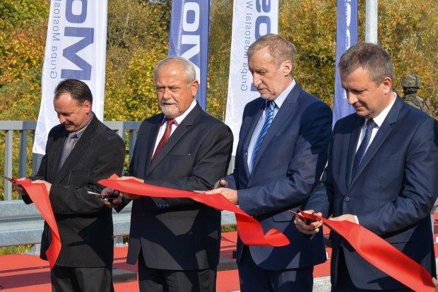 Waldemar Nalazek nadal szefem Osiecznicy