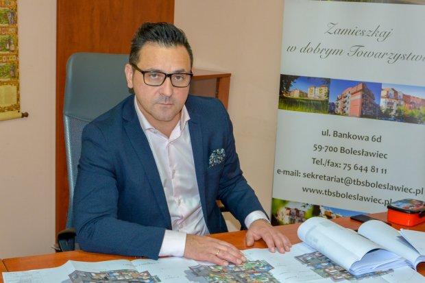 Prezes TBS do Małkowskiego: Niektóre pana pomysły, to brak szacunku do wyborców