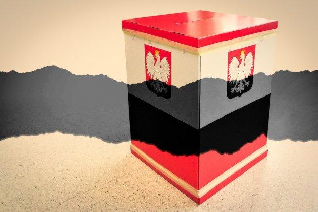 Jak dopisać się do spisu wyborców?