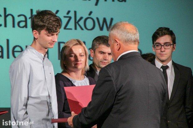 Zobacz najzdolniejszych uczniów i absolwentów z powiatu bolesławieckiego