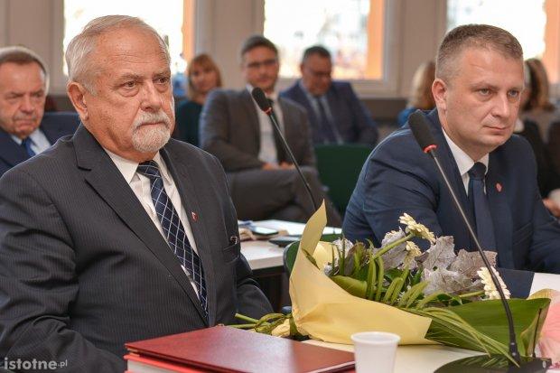 Ostatnia taka sesja Rady Powiatu Bolesławieckiego