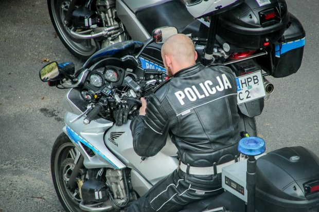 Jest dramat: coraz mniej policjantów na ulicach Bolesławca i powiatu