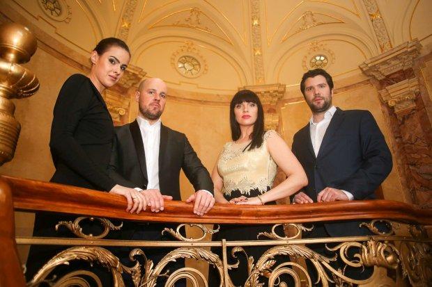 Gratka dla melomanów! Koncerty Chóru Opery Wrocławskiej i OperaTeam dla Niepodległej