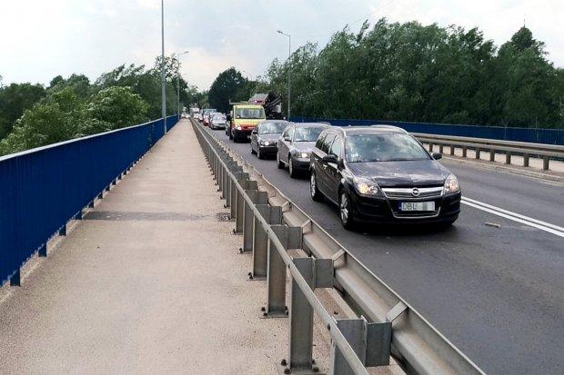 Nowy most na Bobrze, Zgorzelecka do przebudowy. Utrudnienia na ok. 2 lata