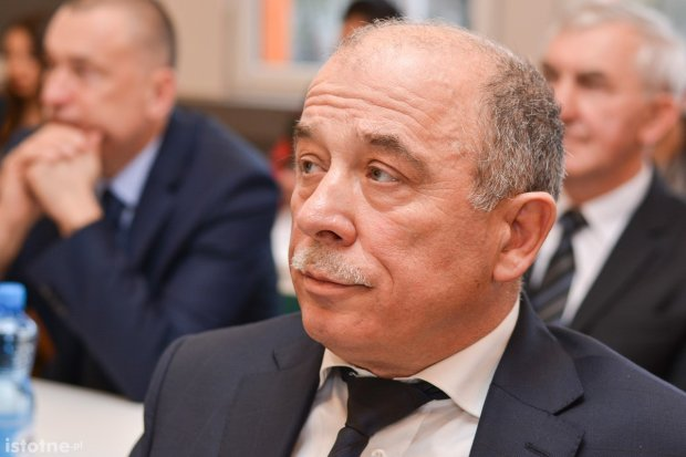 Ryszard Kawka nowym-starym szefem Rady Powiatu