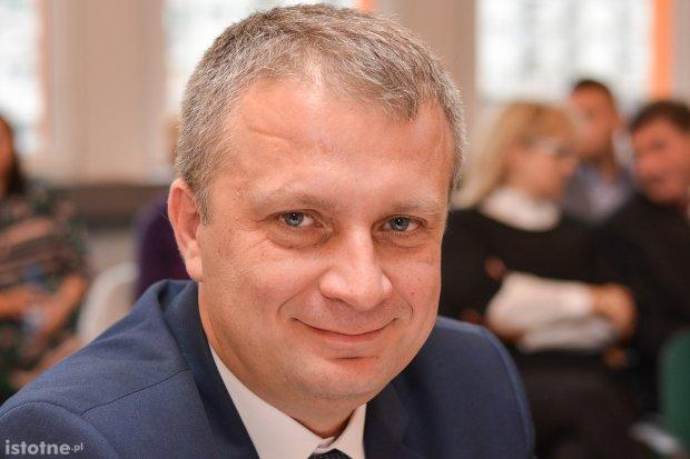 Tomasz Gabrysiak nowym starostą bolesławieckim