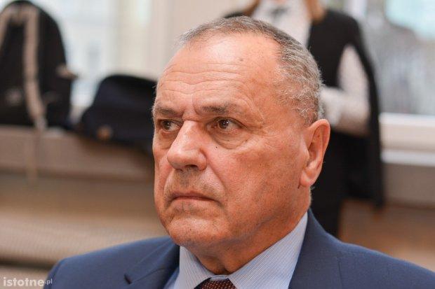 Wicestarosta Mirosław Horzempa objęty kwarantanną