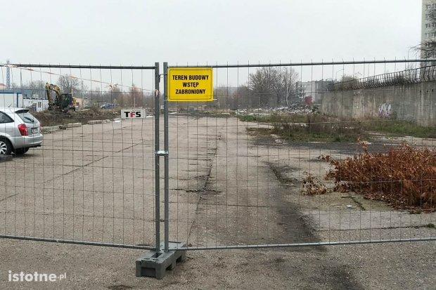 Ruszyła budowa kolejnego parku handlowego w Bolesławcu