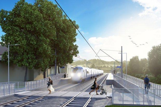 PKP: wygodniejsza podróż pociągiem do Jeleniej Góry