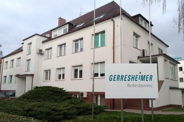 Chcą więcej pieniędzy za pracę, będzie protest przed Gerresheimerem