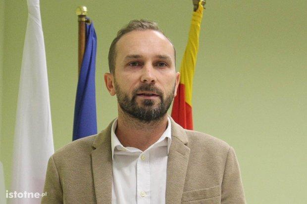 Michał Lis ponownie prezesem BKS Bolesławiec