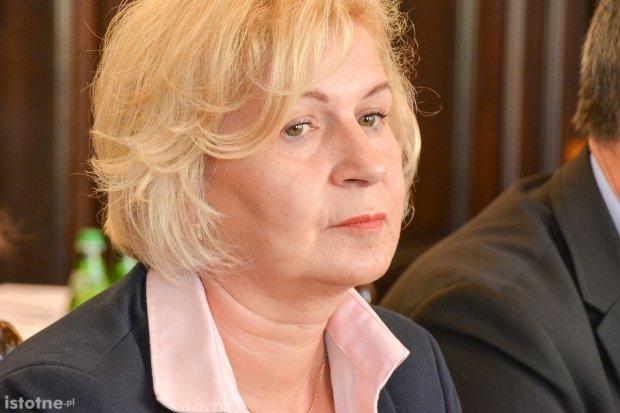 Renata Fredyk szefową Komisji Skarg, Wniosków i Petycji
