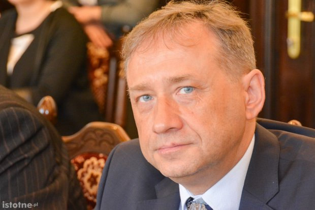 Andrzej Żuk przewodniczącym Komisji Zdrowia, Rodziny i Spraw Społecznych