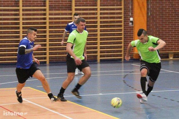 Za nami pierwsza kolejka bolesławieckiej Futsal Ligi