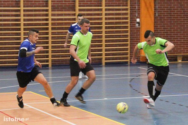 Już wkrótce start rozgrywek Futsal Ligi 2019/2020
