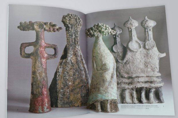 Bronisław Wolanin, ceramika i rysunki. Wyjątkowa wystawa we Wrocławiu