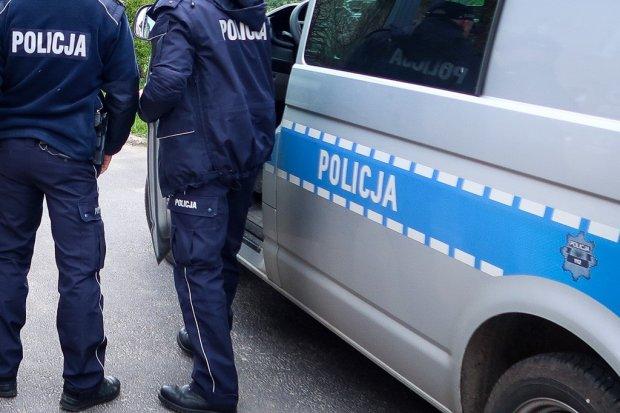 Seryjny złodziej katalizatorów w rękach policji