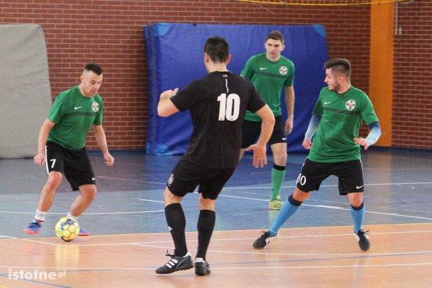 Za nami druga kolejka Futsal Ligi
