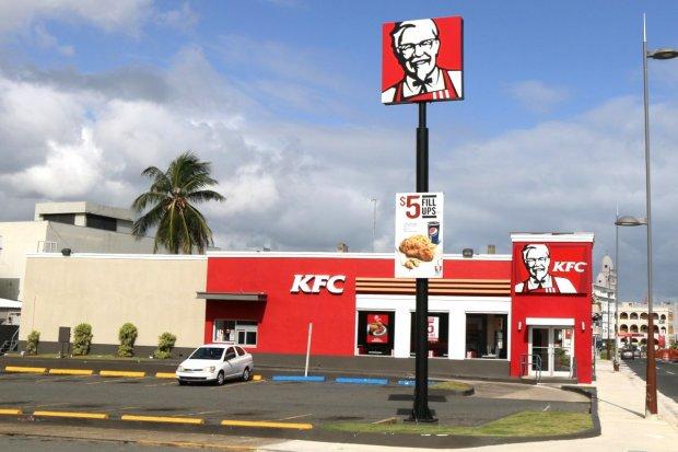 KFC w Bolesławcu. Jest wniosek o pozwolenie na budowę