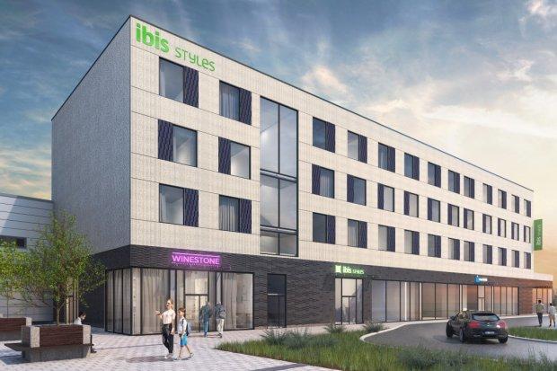 Nowy hotel, restauracja, kręgielnia. Nowe miejsca pracy. Otwarcie już w kwietniu!