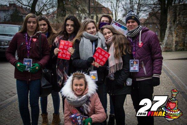 Sztab WOŚP Bolesławiec potrzebuje fantów
