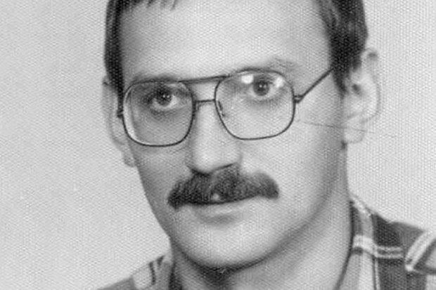 Zmarł nauczyciel I LO Krzysztof Sokoliński