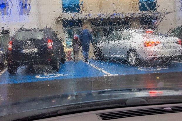 Parkują na miejscach dla niepełnosprawnych, łamią przepisy, ludzi to denerwuje