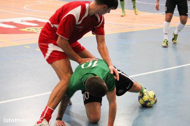 23 Śląski Pułk Artylerii i Piast Wykroty nadal niepokonane w Futsal Lidze