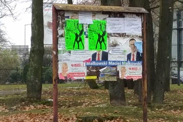 Mieli posprzątać miesiąc po wyborach, posprzątali… na początku stycznia
