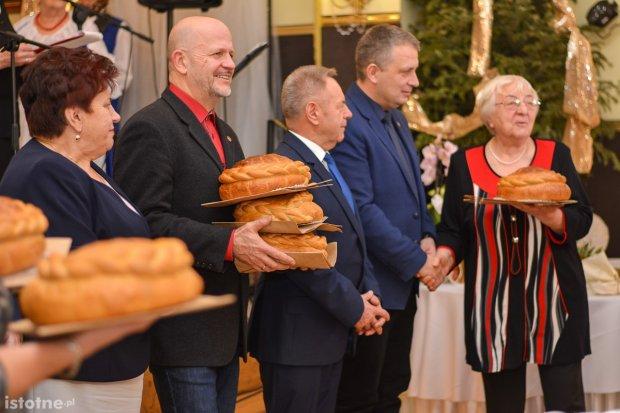 Misterium Chleba. Niezwykłe spotkanie integracyjne seniorów