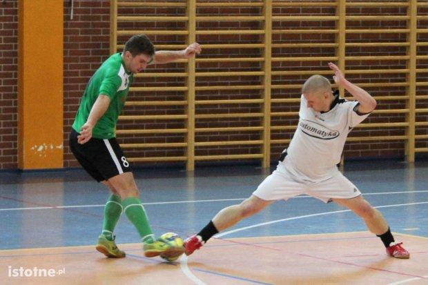 Znamy wyniki ćwierćfinałów Futsal Ligi