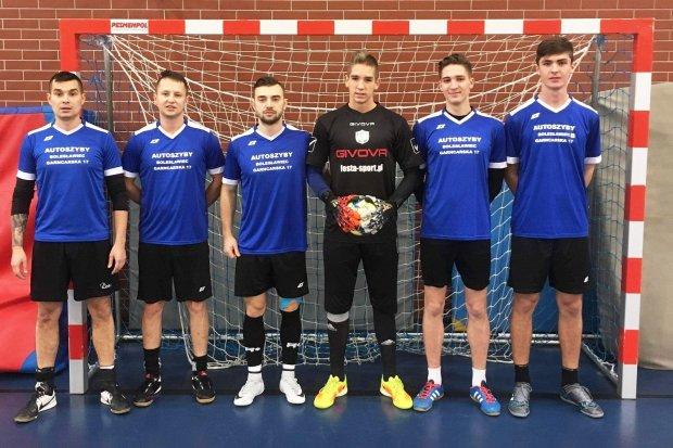 Kto wygra Futsal Ligę? W sobotę półfinały!