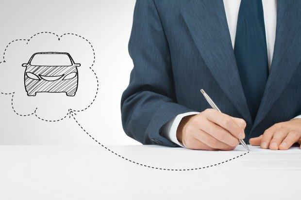 Ubezpieczenie wkładu własnego w wynajmie samochodu za granicą