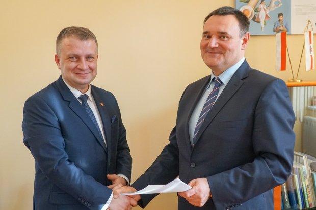 Jest porozumienie – będą remonty w Gminie Nowogrodziec