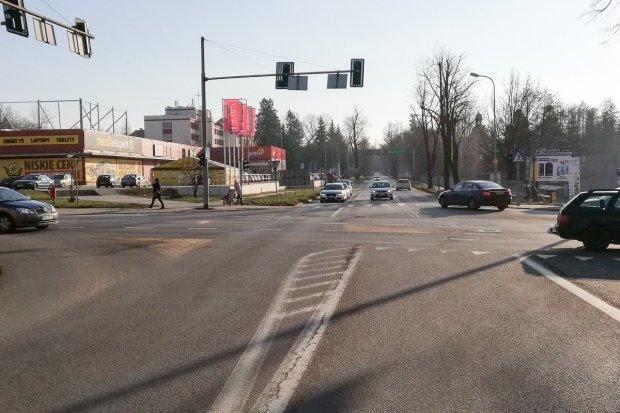 Powiat przejął ok. 7 km dróg wojewódzkich w Bolesławcu